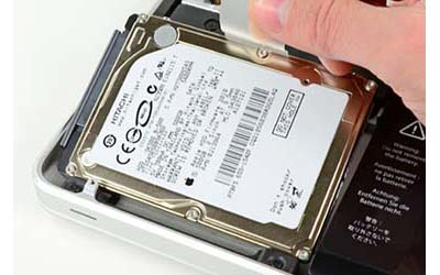 macbook hard drive replacement, SSD upgrade for Mac computers