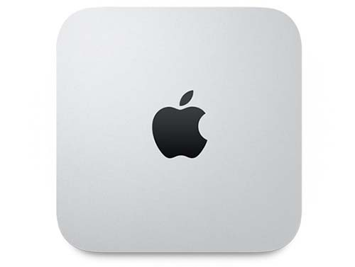 mac mini repair upgrade service