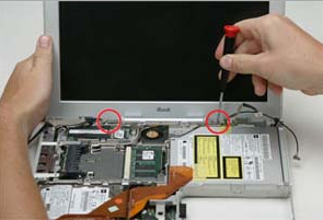 macbook service